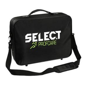 Lékařská taška Select Medical bag senior s obsahem černá, Select