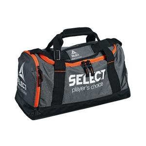 Sportovní taška Select Sportsbag Verona small šedivá, Select