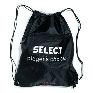 Sportovní batoh Select Sportsbag II černá, Select