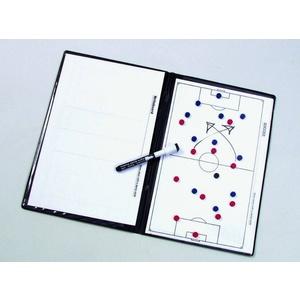 Taktické desky Select Tactics case A4 all games bílá, Select