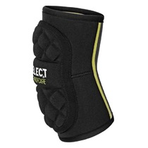 Bandáž na loket Select Elbow support w/pad 6601 černá, Select