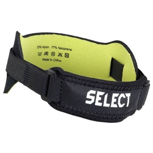 Bandáž kolene Select Knee strap černá, Select