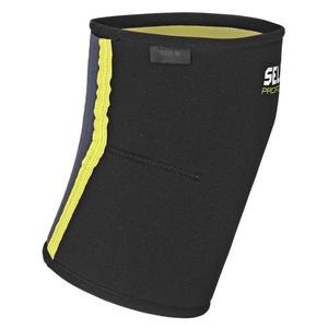 Bandáž kolene Select Knee support 6200 černá, Select