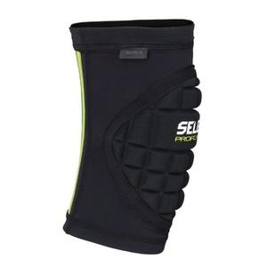 Chránič na kolena Select Compression knee support handball 6251W černá, Select