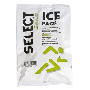 Chladící sáček Select Ice pack II šedá