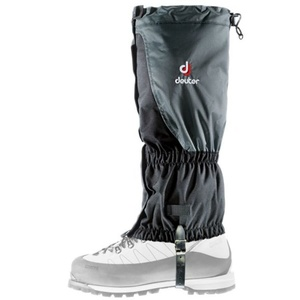 Návleky Deuter Altus Gaiter S granite-black (3930215), Deuter