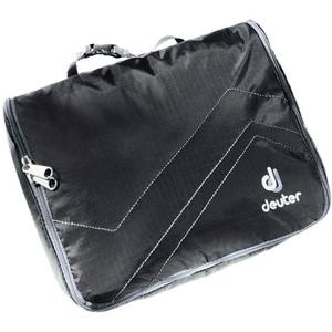 Toaletka Deuter Wash Bag Center Lite I black-titan (3900216), Deuter
