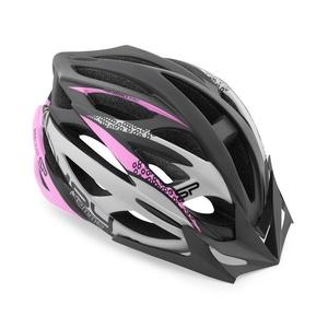 Cyklistická přilba Spokey FEMME 55-58 cm, Spokey