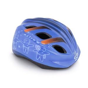 Dětská cyklistická přilba Spokey ASTRO 48-52 cm, Spokey