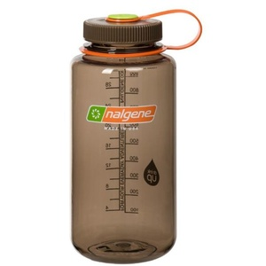 Láhev Nalgene Wide Mouth 1l 2178-2060 Woodsman, Nalgene