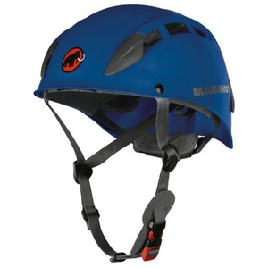 Horolezecká helma Mammut Skywalker 2 modrá