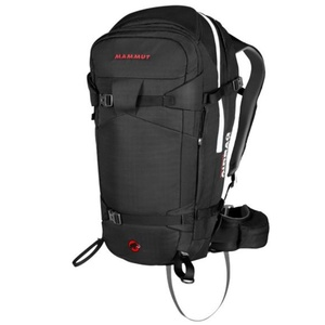 Batoh Mammut Light Removable Airbag 3.0 45l black 0001, Mammut