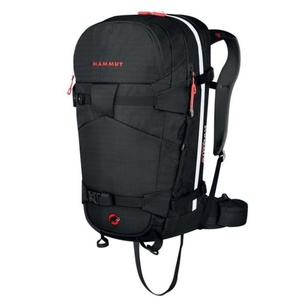 Batoh Mammut Ride Removable Airbag 3.0 black, Mammut