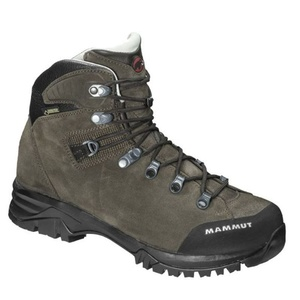 Boty Mammut Trovat High GTX® Women Dark brown-black 7167, Mammut