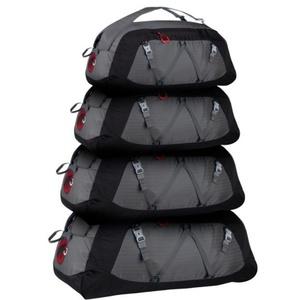 Cestovní taška Mammut Cargo Light 90 titanium, Mammut