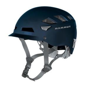 Horolezecká helma Mammut El Cap Marine-white, Mammut