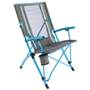 Křeslo Coleman Bungee Chair Blue, Coleman