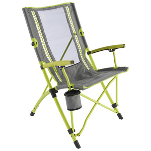 Křeslo Coleman Bungee Chair Lime, Coleman