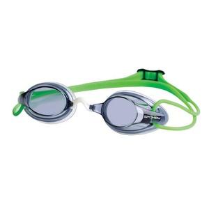 Plavecké brýle Spokey CRACKER zelené, Spokey