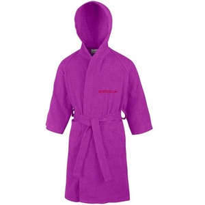 Župan Speedo Bathrobe Microterry Junior Diva 68-602je0016, Speedo