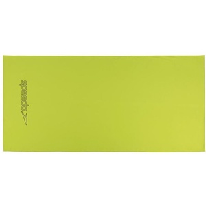 Ručník Speedo Light Towel 75x150cm Apple Green 68-7010e0010, Speedo