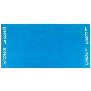 Ručník Speedo Leisure Towel 100x180cm Japan Blue 68-7031e0003, Speedo