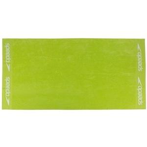 Ručník Speedo Leisure Towel 100x180cm Apple Green 68-7031e0010, Speedo