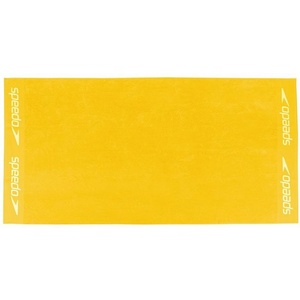 Ručník Speedo Leisure Towel 100x180cm Empire Yellow 68-7031e0014, Speedo