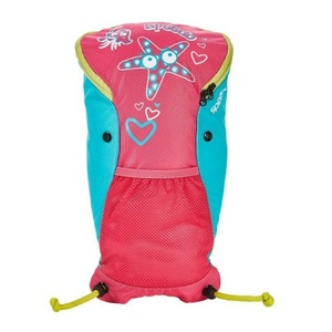 Batoh Speedo Sea Squad Backpack IU pink/blue, Speedo