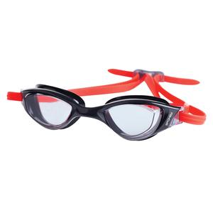 Plavecké brýle Spokey FALCON černo-červené, Spokey