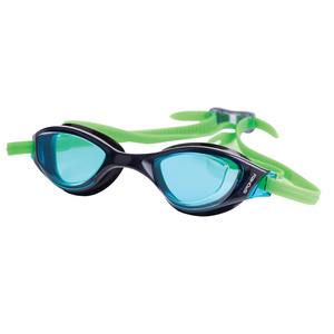 Plavecké brýle Spokey FALCON černo-zelené, Spokey