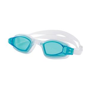 Plavecké brýle Spokey WAVE aqua, bílý pásek, Spokey