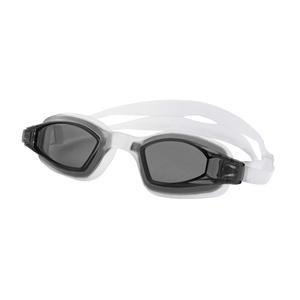 Plavecké brýle Spokey WAVE černé, bílý pásek, Spokey
