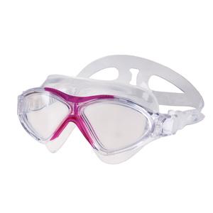 Plavecké brýle Spokey VISTA JUNIOR průhledné růžové, Spokey