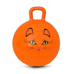 Skákací míč Spokey KITTY 45 cm, Spokey