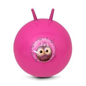 Skákací míč Spokey LITTLE OWL 45 cm, Spokey