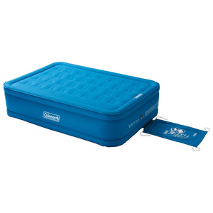 Matrace Coleman Extra Durable Airbed Raised Double, Coleman