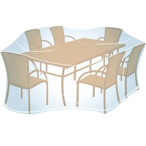 Ochranný obal na nábytek Campingaz Rectangular L, Campingaz