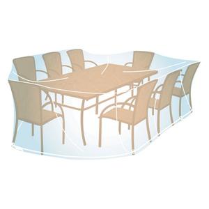 Ochranný obal na nábytek Campingaz Rectangular/oval XL, Campingaz