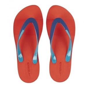 Žabky Speedo Saturate II modrá/červená 8-09061b953, Speedo