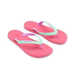 Žabky Speedo Saturate II růžová/zelená 8-09062b550 , Speedo