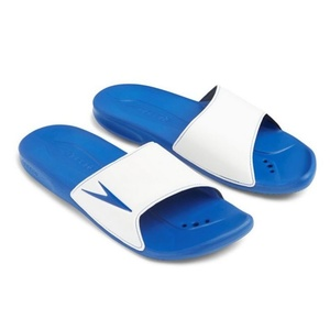 Nazouváky Speedo Atami II Max Am 8-09072b561 bílá/modrá, Speedo