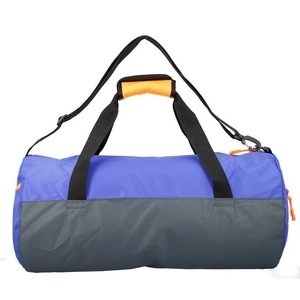 Taška Speedo Duffel Bag AU grey/ultramarine 8-09190c299, Speedo
