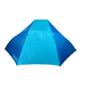 Spokey STRATUS Samorozkládací plážový paravan , UV 40, 190x120x90 cm, Spokey