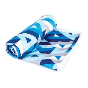 Rychleschnoucí plážový ručník Spokey MENORKA 100x180 cm, Spokey