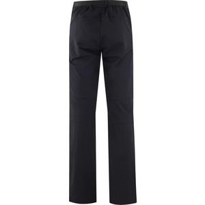 Kalhoty HANNAH Enduro anthracite, Hannah
