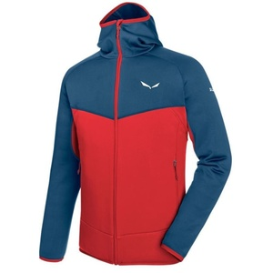 Bunda Salewa PUEZ 3 PL M FULL-ZIP HOODY 26326-8961, Salewa