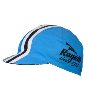 Sportovní kšiltovka Rogelli RETRO, modrá 009.957., Rogelli