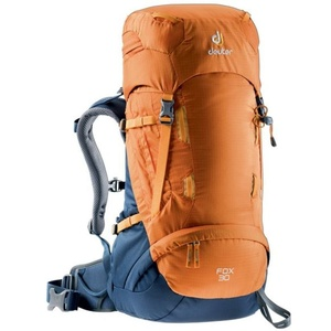 Batoh Deuter Fox 30 (3613018) mango-midnight, Deuter