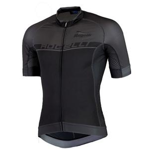 Extraprodyšný cyklistický dres Rogelli COMBATTIVO s krátkým rukávem, černý 001.044., Rogelli
